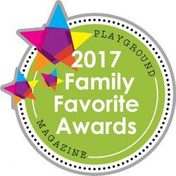 Family fav award